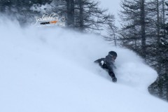 Vars Risoul freeride pictures 2011
