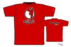 yabasta t-shirt lets rock 01