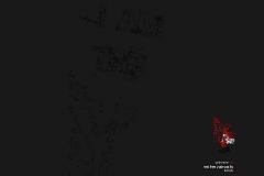 yabasta t-shirt red line 03