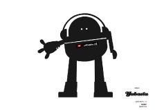 yabasta t-shirt robot 02